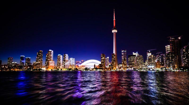 Toronto Meteor Caught On Camera