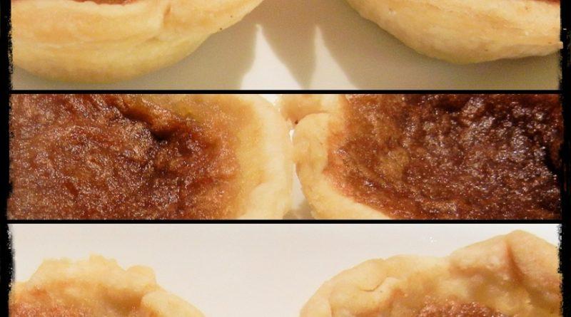 Ontario's best butter tarts.